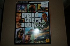 Grand Theft Auto V guide in Fort Campbell, Kentucky
