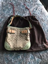 coach purse, authentic in Chicago, Illinois