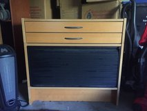 Roll top dresser/desk in Vacaville, California
