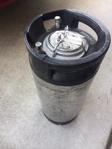 keg for sale in Travis AFB, California