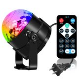 NEW Disco Ball Dance Party Light WITH REMOTE in Clarksville, Tennessee