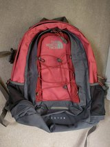 North Face Pink Women's Backpack in Naperville, Illinois