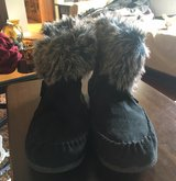 10M Short Boots in Naperville, Illinois