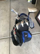 Kids golf clubs left hand in Shorewood, Illinois