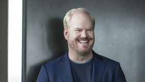 Jim Gaffigan - Chicago Theatre - This Friday - 7PM - Two (2) tickets!!! in Yorkville, Illinois
