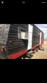 Trailer/camper in Camp Pendleton, California