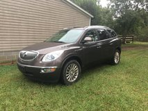 2008 Buick Enclave in Fort Benning, Georgia