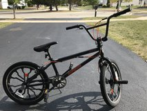 "20""  boys mongoose bike in Joliet, Illinois"