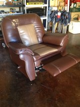 Recliner--large and comfortable in Fort Hood, Texas