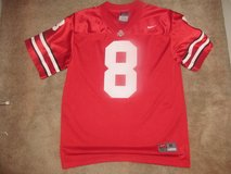 Boys Nike Ohio State jersey size M (12-14) in Fort Benning, Georgia