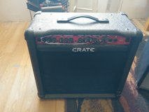 Crate Amp in Yucca Valley, California
