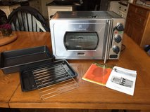 Wolfgang Puck Pressure Oven Original 29-Liter Stainless Steel in Naperville, Illinois