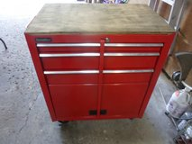 For Sale: International 3 Drawer with bottom Storage space with wheels in Joliet, Illinois