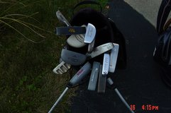RH Putters $5.00 each in Orland Park, Illinois