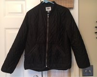 Large Quilted Jacket in Naperville, Illinois
