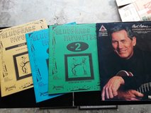 Song books in Clarksville, Tennessee