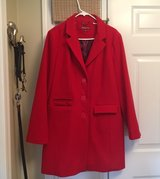XL Red Coat in Plainfield, Illinois