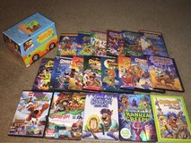 REDUCED - HUGE Scooby-Doo DVD Lot in Warner Robins, Georgia