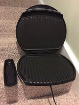 GEORGE FOREMAN GRILL in Morris, Illinois
