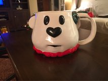 Polar Bear Mug in Chicago, Illinois