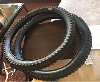 "New 20"" Bike Tires in Joliet, Illinois"