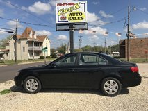 2010 HYUNDAI SONATA GLS in Fort Leonard Wood, Missouri