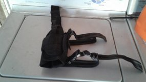 Leg holster for full size semi auto pistol in Vacaville, California