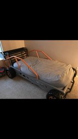 twin dune buggy bed in Fort Carson, Colorado