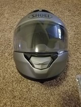 Large SHOEI Helmet in Vista, California