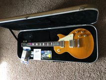 2015 Gibson Les Paul Standard in Clarksville, Tennessee