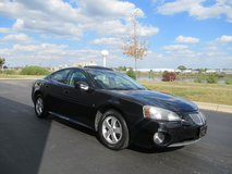 2007 Pontiac Grand Prix in Naperville, Illinois