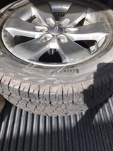 Factory F-150 tires and rims in San Clemente, California