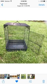 Prevue Bird Cage w/Large front door in Naperville, Illinois
