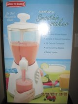 (NEW) Smoothie Maker (Back to Basics) in Fairfield, California