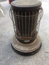 kerosene heater in Kingwood, Texas