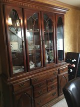 China Cabinet in Tacoma, Washington