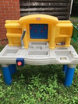 Little Tikes Table in Wilmington, North Carolina