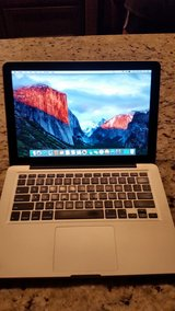 "MacBook Pro Early 2011 13"" in Clarksville, Tennessee"