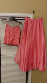 Angle Club formal dress in Fort Bragg, North Carolina