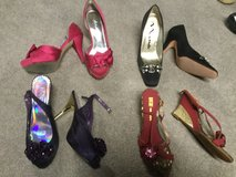 Dress heels for sale in Westmont, Illinois