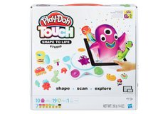 Play-Doh Touch Shape Interactive Game 4 available for sale in Beaufort, South Carolina