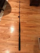 6' Offshore Angler Ocean Master Stand-Up Rod in Cherry Point, North Carolina