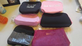 Lancome cosmetic bags (NEW) in Naperville, Illinois