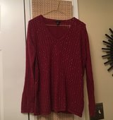 Large Sweater With Tank in Plainfield, Illinois