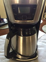 Blk and Decker coffee maker (PPU) in Camp Pendleton, California