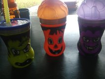halloween cups in Macon, Georgia
