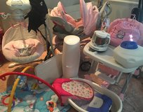 BABY GIRL 18+ ITEMS~WHOLE LOT in Montgomery, Alabama