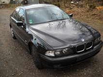 1998 BMW 520, Automatic in Ramstein, Germany