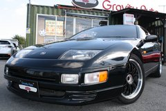 1992 NISSAN FAIRLADY Z 300ZX Twin Turbo - Inspection & Shipping Included in Okinawa, Japan