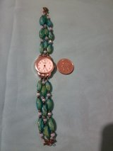 Turquoise Legacy watch in Hinesville, Georgia